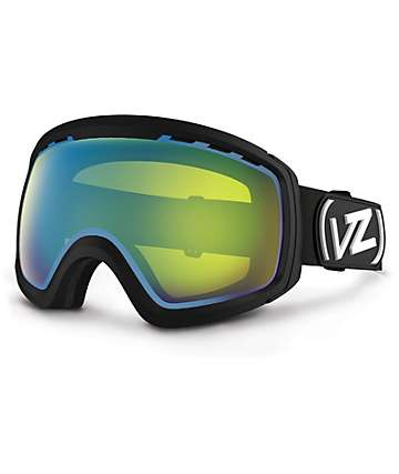Von Zipper Feenom N.L.S. Project Flashlight Snowboard Goggles