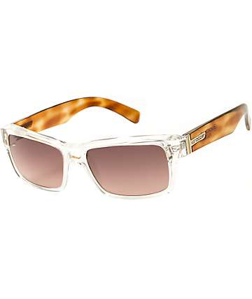Von Zipper Fulton Dark Crystal Sunglasses
