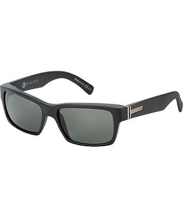 Von Zipper Fulton gafas de sol en negro satén