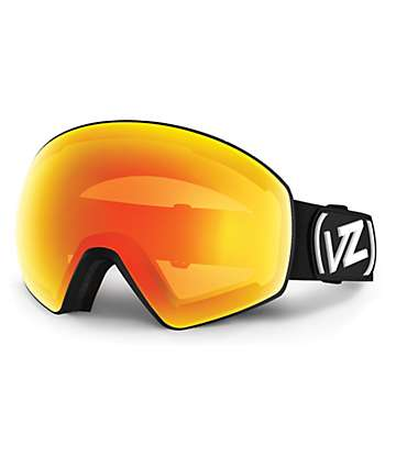 Von Zipper Jetpack Snowboard Goggles