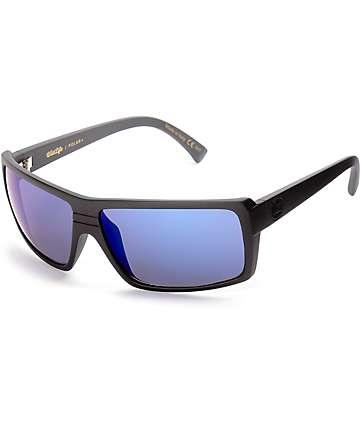 Von Zipper Snark gafas de sol polarizadas en negro y azul
