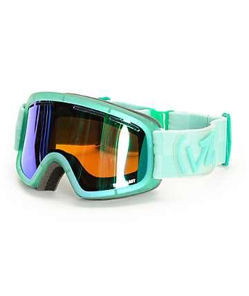 Von Zipper Trike Brainblast Snowboard Goggles