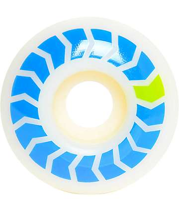 Wayward Chevron 52mm 99a Skateboard Wheels