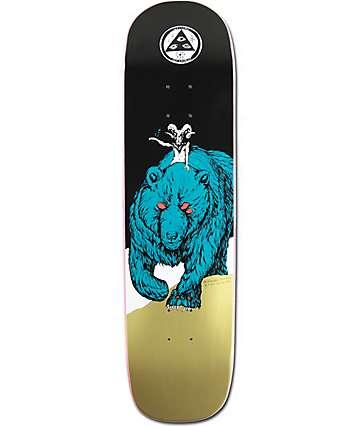 "Welcome Balan On Yung Nibiru 8.25""  Skateboard Deck"