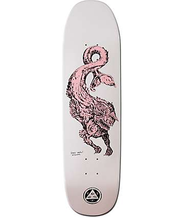 "Welcome Cetus On Son Of Moontrimmer 8.25"" Skateboard Deck"