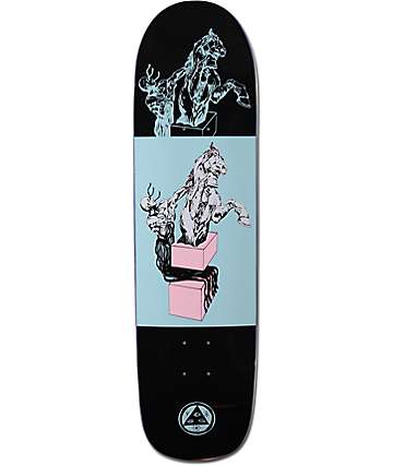 "Welcome Hierophant Son Of Planchette 8.38"" Skateboard Deck"