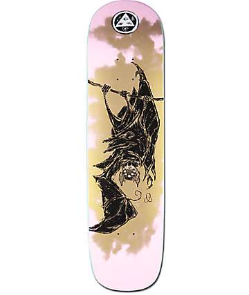 "Welcome Infinitely Batty 8.25"" Skateboard Deck"