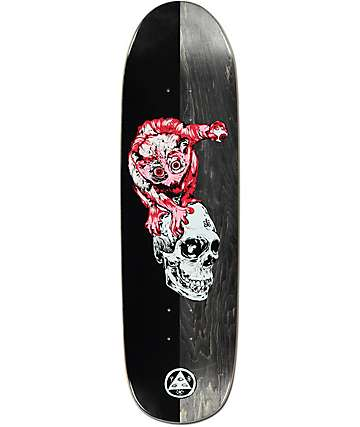 "Welcome Loris Loughlin On Antheme 8.8"" Skateboard Deck"