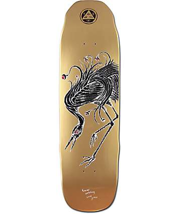 "Welcome Love Watcher Sledgehammer 9.0"" Skateboard Deck"