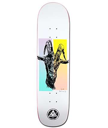 "Welcome Phillip On Bunyip 8.0"" Skateboard Deck"