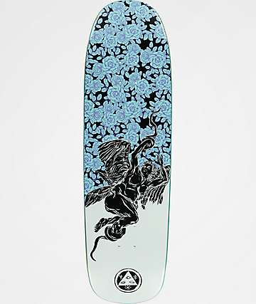 "Welcome Seraphim On Golem 9.25"" Skateboard Deck"