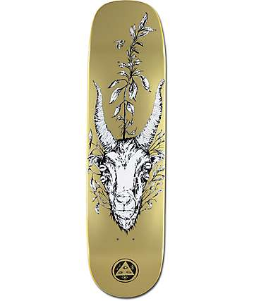 "Welcome Skateboards Goathead On Phoenix 8.0"" Skateboard Deck"