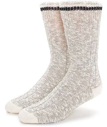 Wigwam Harbour Bay Lead Socks