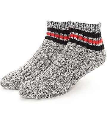 Wigwam Marlee Black & Oxford Socks