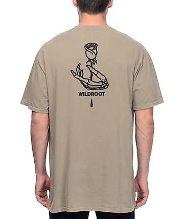 Wildroot Sage T-Shirt