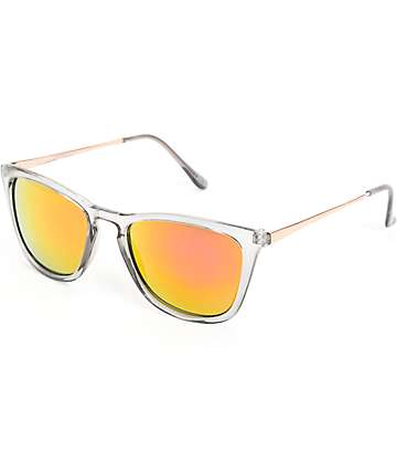 Will Metal Arm Sunglasses