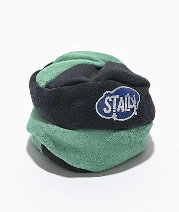 World Footbag Stally Footbag