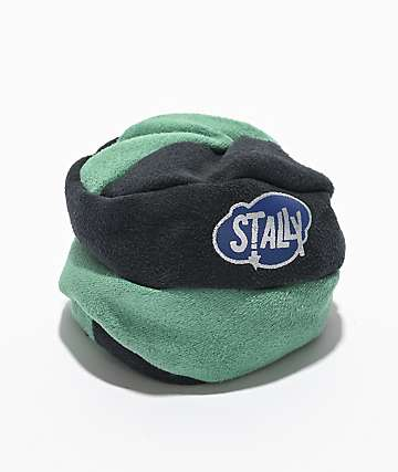 World Footbag Stally hacky