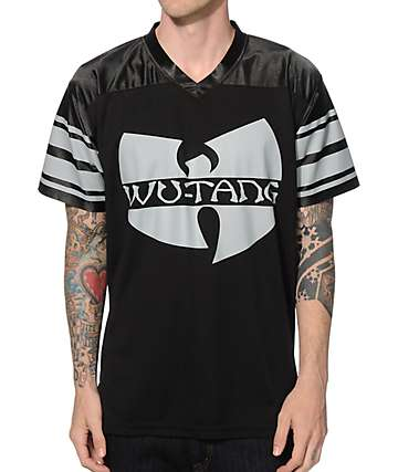 Wu-Tang Football Jersey