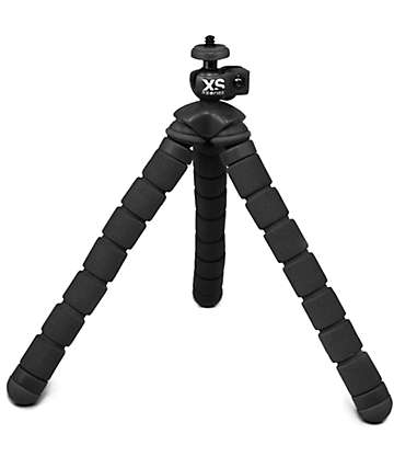 XSories Bendy Monochrome Flexible Tripod