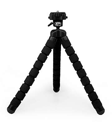 XSories Big Bendy Monochrome Flexible Tripod