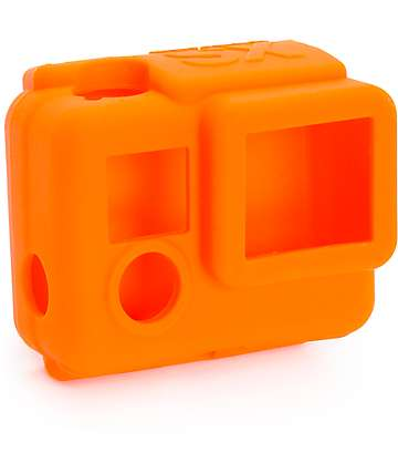 XSories Silicone HD4 Cover