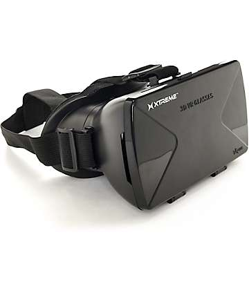 Xtreme Vue VR Virtual Reality Viewer