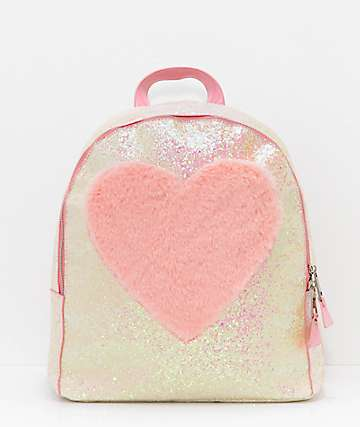 Y.R.U. Feels Pink Backpack