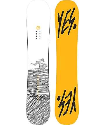 YES. Public 148cm tabla de snowboard