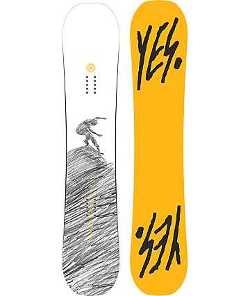YES. Public 151cm tabla de snowboard