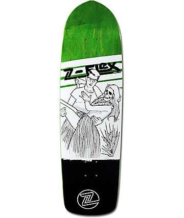 "Z-Flex Darling Companion 9.5"" Skateboard Deck"