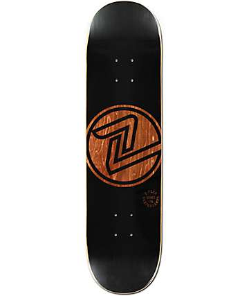 "Z-Flex Original Z 8.0"" Skateboard Deck"