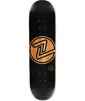 "Z-Flex Original Z 8.25"" Skateboard Deck"