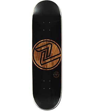 "Z-Flex Original Z 8.5"" Skateboard Deck"