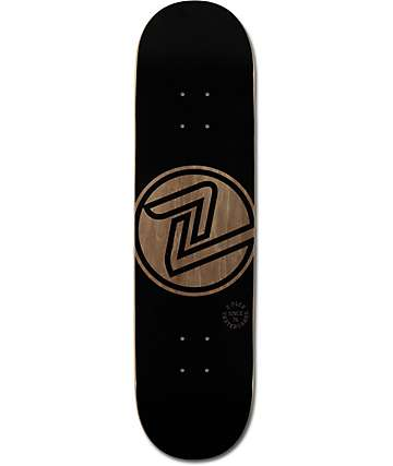 "Z-Flex Originalz 8.0"" Skateboard Deck"