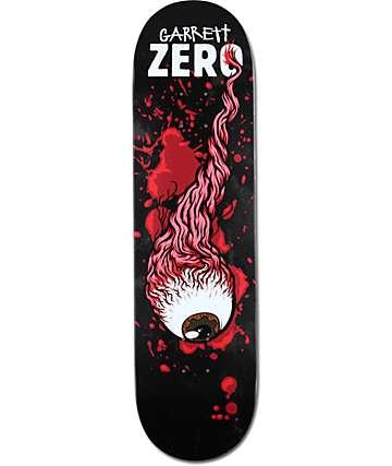 "Zero Garrett Severed Ties 8.25"" Skateboard Deck"