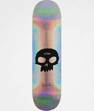"Zero Prism Thomas 8.25"" Skateboard Deck"