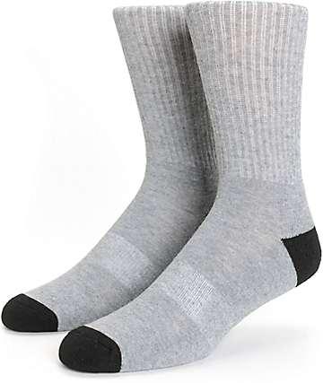 Zine Basic calcetines