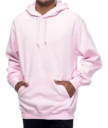 Zine Beiwatch Pink Hoodie