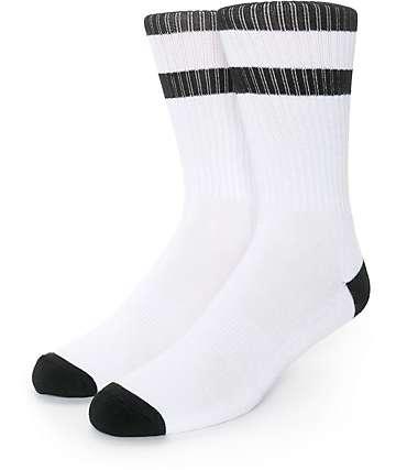 Zine Brawny Crew Socks