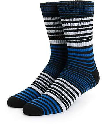 Zine Herring Crew Socks