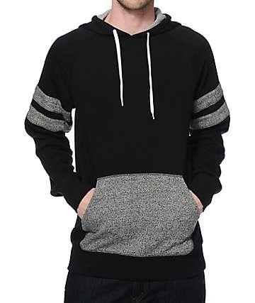 Zine Kensington Stripe Hoodie