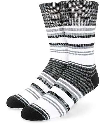 Zine Laid Back Crew Socks