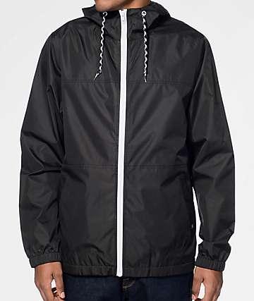 Zine Marathon chaqueta cortaviento