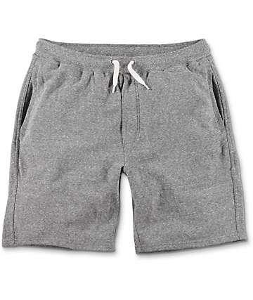 Zine Silas shorts deportivos en gris