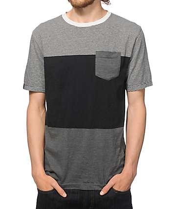 Zine Stand Tall Pocket T-Shirt