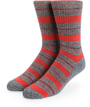 Zine Tock Crew Socks