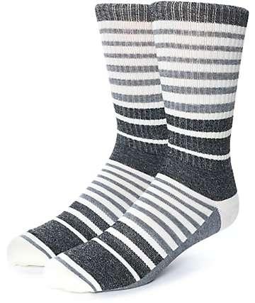 Zine Very Zine Crew Socks