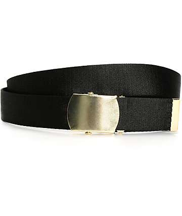 Zine Webster cinturón tejido