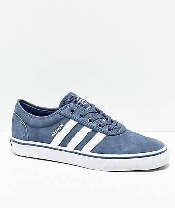 adidas AdiEase Daewon Ink Blue  Shoes